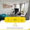 Vendo casa de dos pisos en Villa El Abrazo, Maipú